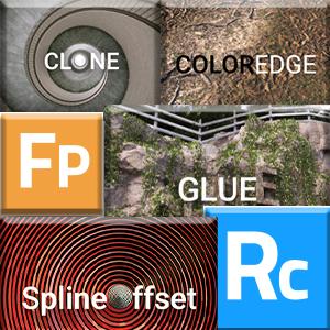 шесть бесплатных плагинов iToo softvare